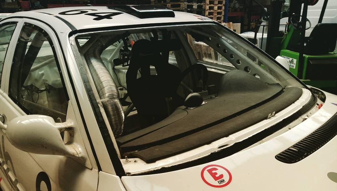 #sylcoautoglass #autoruitjekoffie #BMW #e46